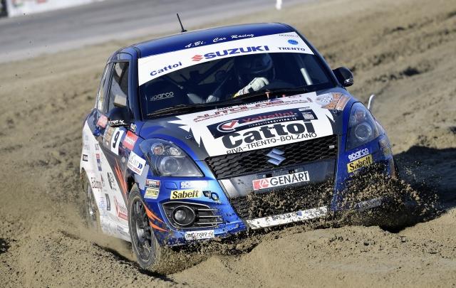Il Motorsport Suzuki
