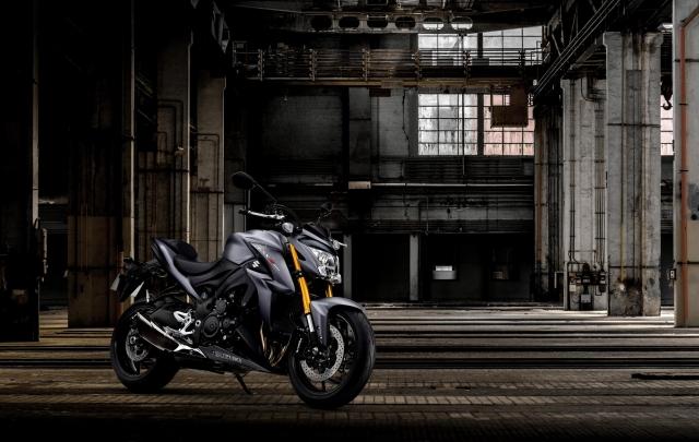 Nuovo listino Suzuki