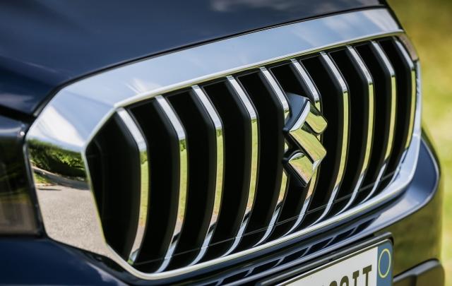 Suzuki Italia Auto -