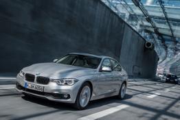 BMW - Nuova Serie Tre