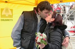 Bacio Ranuncolo Carnevale 2010