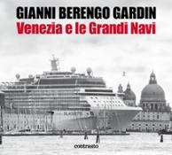 cover venezia e le grandi navi