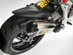 Akrapovic for Ducati Multistrada (3)