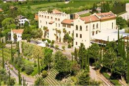 Castel-Trauttmansdorff-e-ristorante-Schlossgarten