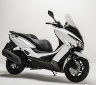 XTOWN 125i ABS