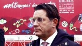 Antonello Montante Intervista