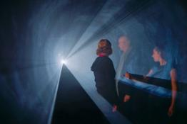 photos Anthony McCall