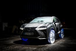 Lexus-NX-Ice-Tyres-1