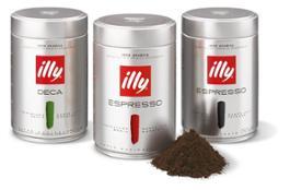 Caffè illy 250 gr