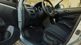 Suzuki SWIFT Statiche Interne