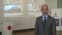 Intervista a Massimo Nalli, Direttore Generale Auto di Suzuki Italia