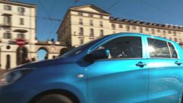 Suzuki Celerio Camera Car