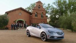 Buick Cascada The Big Day Super Bowl Ad