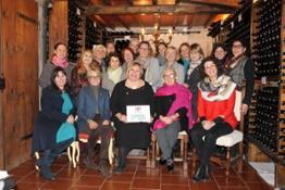 assemblea donne del vino febbraio 2016