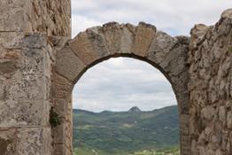 Paesaggi-Balconi Rinascimentali