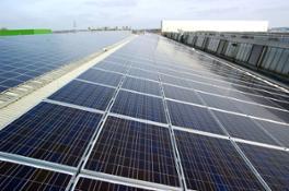 Phoenix Solar_Ulm_Deutschland_SWU_Dach