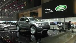 GVs Land Rover