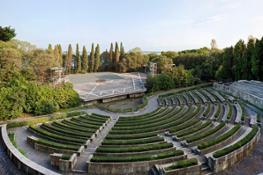 Venezia, Teatro Verde, Fondazione Cini