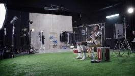 Hooked Up feat. Paul Pogba -- adidas Football