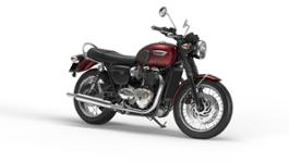 Bonneville T120 - Product Master Shots