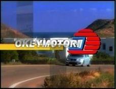 Okey Motori no. 43  30.11.07
