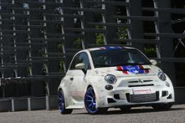 FIAT 500 Cinquone USA_1
