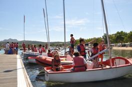 Horca Myseria Scuola di vela under 18 (1)