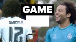 Keylor Navas, Manuel Neuer, Marcelo -- Gamedayplus Episode 13 -- adidas Football