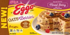 eggo+oats+mixed