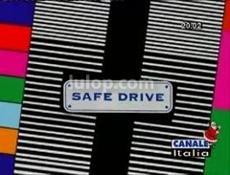 Safe Drive del 20.12.07