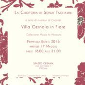 La Cucitoria - Villa Cernaia in Fiore