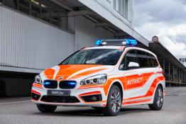 The BMW 220d xDrive Gran Tourer_ The vehicle for emergency physicians