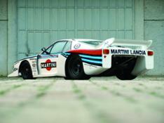 Lancia Beta Montecarlo Turbo 1979