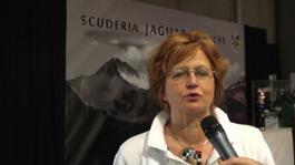 Rita Colomba Annunziata Scuderie JaguarStoriche