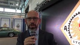 Mauro Minenna, ACI informatica
