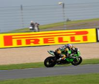 DONINGTON PARK - SUNDAY