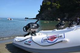 Suzuki Senza Frontiere