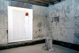 Tamara Ferioli-biennale arte dolomiti