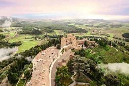 01. Toscana Resort Castelfalfi
