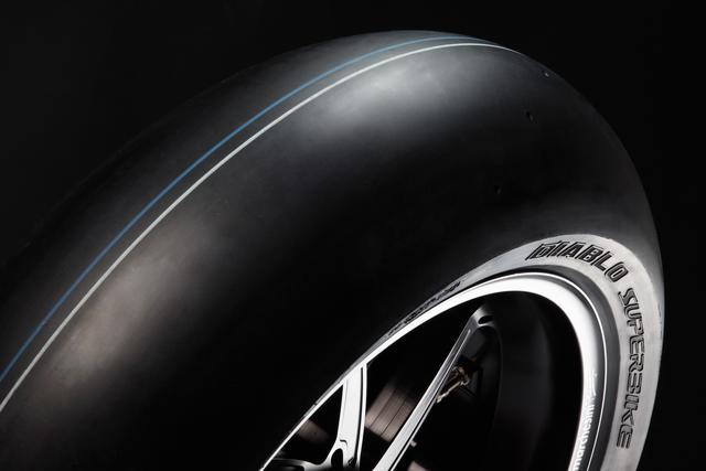 Pirelli es el nuevo