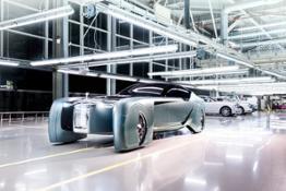 103 EX OÄì Rolls-Royce VISION NEXT 100 1