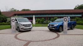 Fiat Professional Range Media Drive