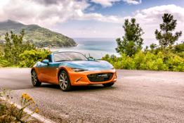MX-5 Levanto 2016 action 4
