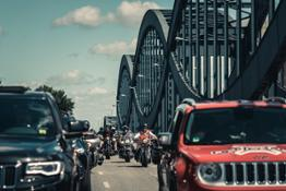 160624 Jeep Hamburg Harley Day01
