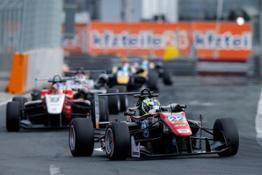 20160626 Formel3 Norisring 5