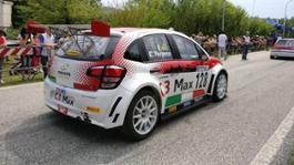 Citroen C3 Max CIVM Ascoli Piceno 3