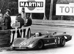 160707 AR 33-3 Le Mans 1970