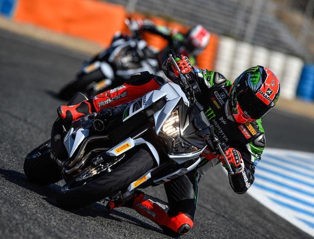 Pirelli SBK-Trackday