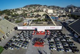 Nissan Fleet Delivery Rio2016 (6)