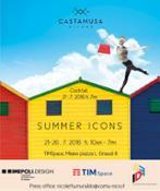 Invito Castamusa SummerIcons
